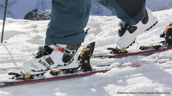 Alpinstøvler - velg riktig størrelse
